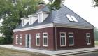 Nieuwbouw landhuis