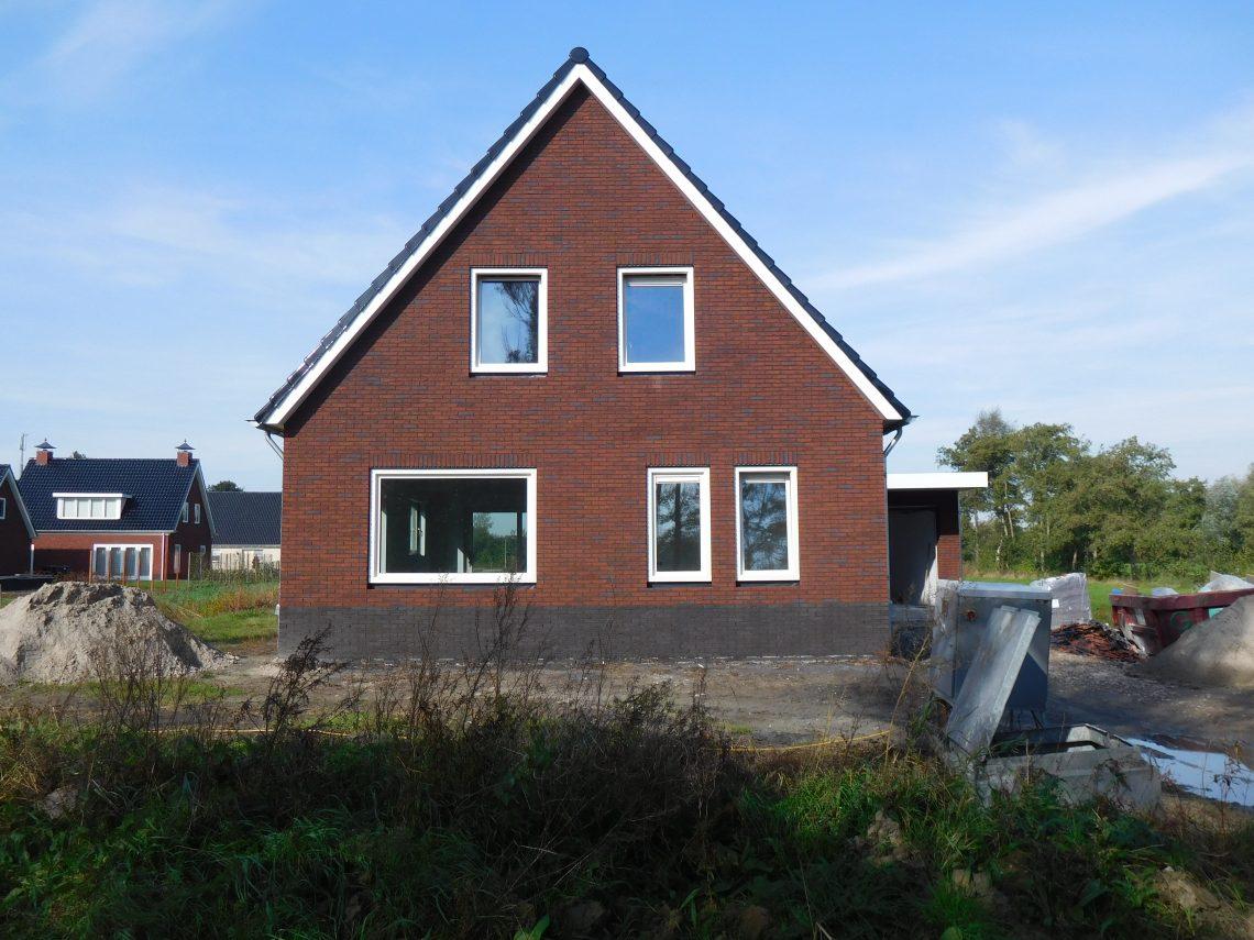 Energiezuinig huis bouwen in friesland en groningen oeds for Praktische indeling huis