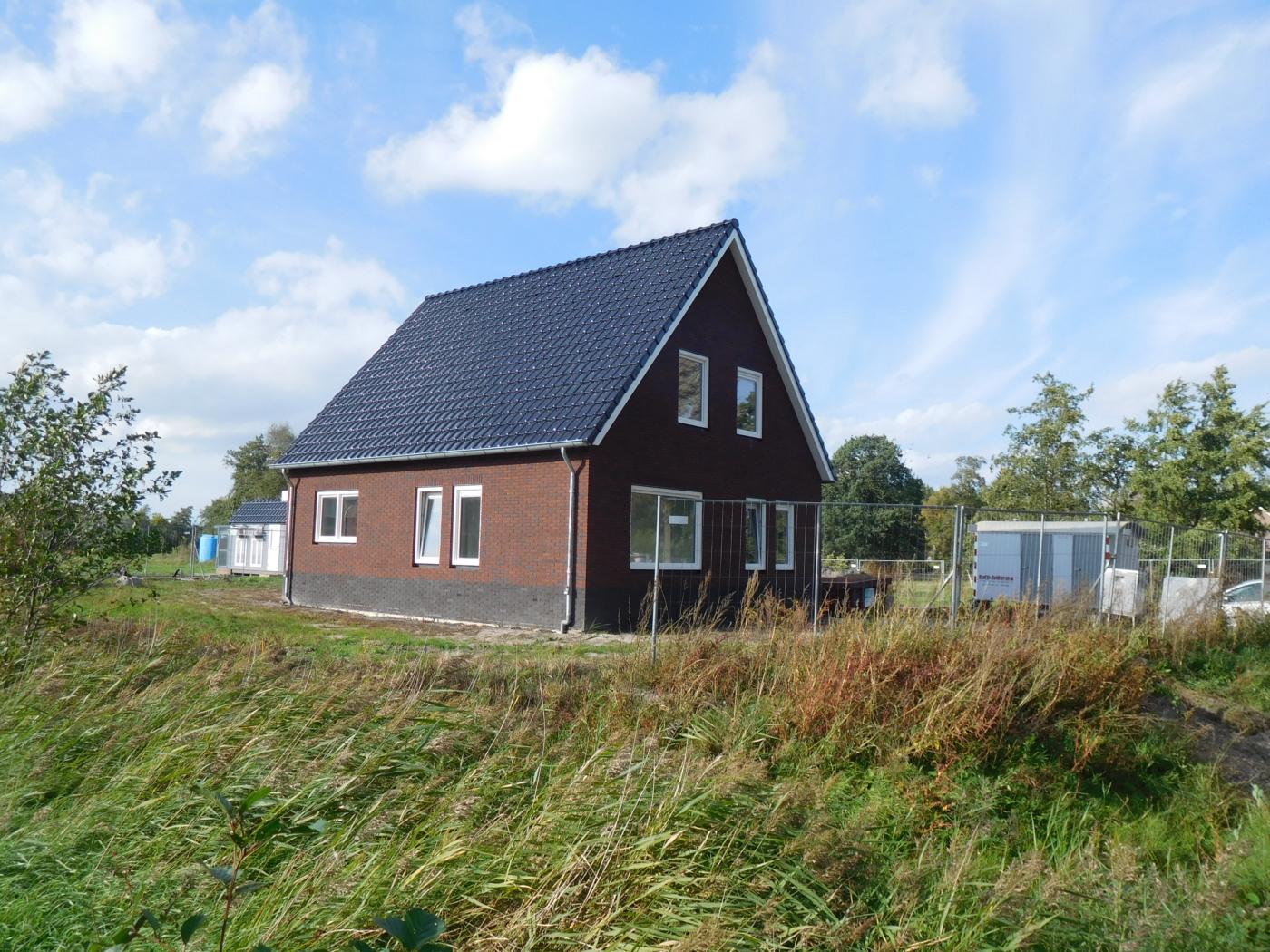 Energiezuinig huis bouwen in friesland en groningen oeds for Energiezuinig huis bouwen